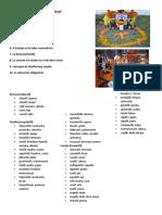 10 Costumbres y Tradiciones de Los Nahuatl