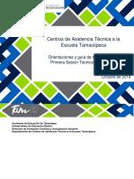 Escaleta Asesoria Catet 10-10-2019