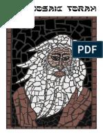 The Mosaic Torah