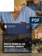 Pacto global