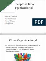 Exposicion Diagnostico, Clima Organizacional y Fuentes de Informacion.pptx