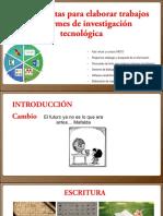 TIC de Los Andes