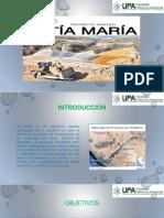 Proyecto Tia Marria