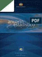 Anuario 2007 Electricidad