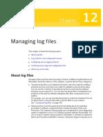 Managing Log File