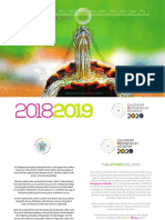 13 28 Transitional Calendar 2018 2019 Turtle Time Edition