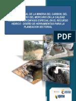 Incidencia Real de La Mineria Sobre El Recurso Hidrico
