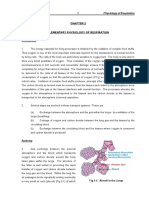 02 Physiology of Respiration