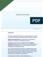 factoriales