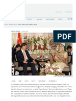India and Major Powers_ China _ ORF