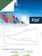 IATA Americas Overview