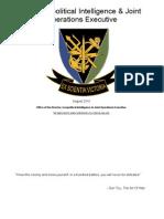 GIJOE Organization Doc Rev4b