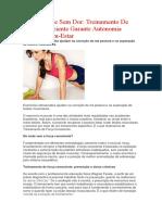 Flexibilidade Sem Dor Treinamento de Força Consciente Garante Autonomia Física E Bem-Estar