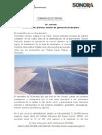 15-09-19 Sonora de los primeros estados en generación de empleos.