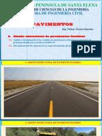5.- 5.3.- 5.4.- Diseño estructural del pavimento flexible
