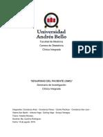 Seminario Clínica Integrada SEGURIDAD DEL PACIENTE (1)