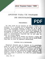 Tratado de Cocotología-Unamuno