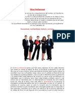 Ética Profesional e Imagen Secretarial-4