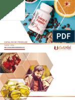 Comenzi Calivita Romania