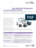 07 Omnipcx Enterprise Communication Server Datasheet En