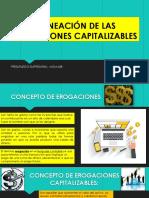 PLANEACIÓN DE LAS EROGACIONES CAPITALIZABLES.pptx
