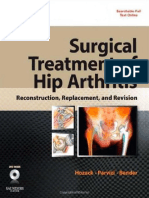 Surgical Treatment of Hip Arthritis.pdf