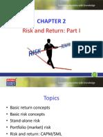 Ifm-chapter 2- Risk and Return 1(Slide)