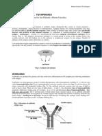 Immunochemical Methods
