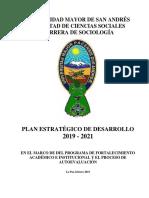 2- Plan Estratégico