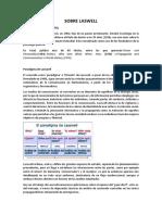 Sobre Laswell - PDF