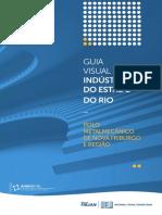 Lista Industrias Região Friburgo
