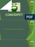 COMODIPET-Administracion