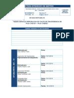 """PETS 002-19 """"REPARACION DE CHUTE DE TRASFERENCIA DE FAJA 001 – FAJA 002"""".doc"""