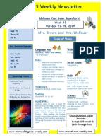 brownwallauer newsletteroctober21