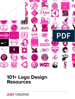 101+ Logo Design Resources