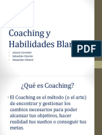 Coaching y Habilidades Blandas