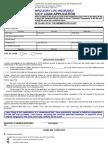 Regular Policy Loan Application Form 3