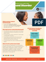 Objetivos ICF-Speech-Sound-Disorder (ASHA)