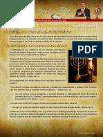Apocalipsis 2 - Las Siete Iglesias Profeticas (Tema 83)