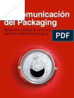 La Comunicación del Packaging