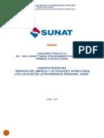 Bases Estandar CP LIMPIEZA ( Revisadas Por Gerencia 02.09.2019)
