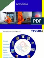 Amoniaco YVOLUC
