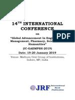 Ic Proceeding 19-20-2019 Jan