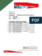 Dossier OV 072 12 Bombas