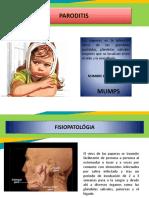 Diapositivas Exposicion de Patologias