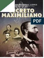 Secreto Maximiliano
