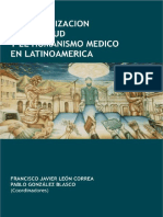 FELAIBE 18 Humanismo Médico 1