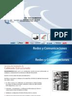 Documents.tips Presentacion Redes y Comunicaciones