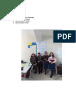 informe  D.P.