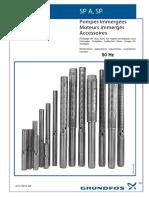 1.Grundfosliterature SP a FR L